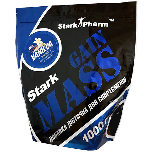 Фото Stark Pharm Gain Mass 1 кг