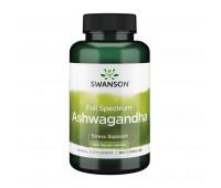 Swanson Ashwagandha 450 mg