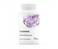 Thorne Research Iodine Tyrosine