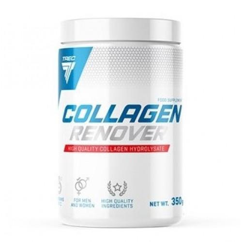 Фото Trec Nutrition Collagen Renover 350 грамм