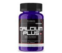 Ultimate Nutrition Calcium Plus