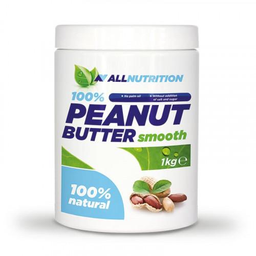 Фото Allnutrition Peanut Butter, арахисовая паста