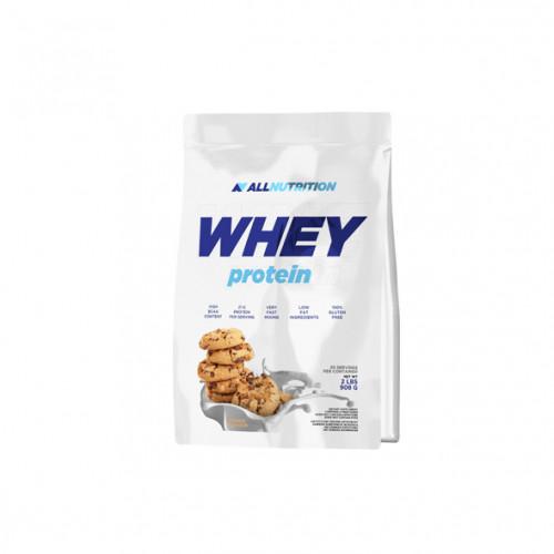 Фото Allnutrition Whey Protein, протеин