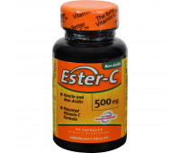 American Health Ester-C 24 Hour Immune Support