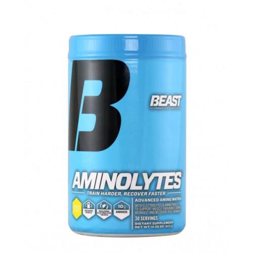 Фото Beast Aminolytes, аминокислоты
