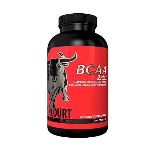Фото Betancourt Nutrition BCAA 2:1:1, Аминокислоты