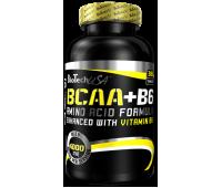 BioTech BCAA+B6