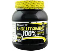 BioTech Glutamine
