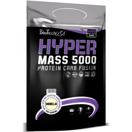 Фото BioTech Hyper Mass 5000