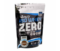 BioTech Iso Whey Zero lactose free