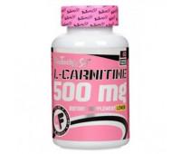 BioTech L-Carnitine 500 mg