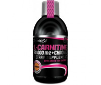 Biotech L-Carnitine 70000+Chrome