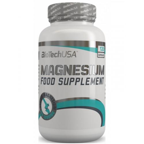 Фото BioTech Magnesium, магний