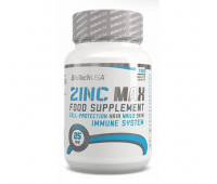 Biotech Zinc Max