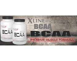 Снова новые вкусы и фасовка Blastex BCAA