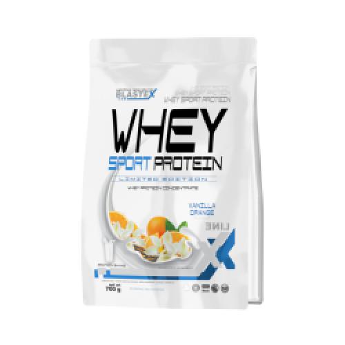 Фото Blastex Whey Sport Protein, сывороточный протеин