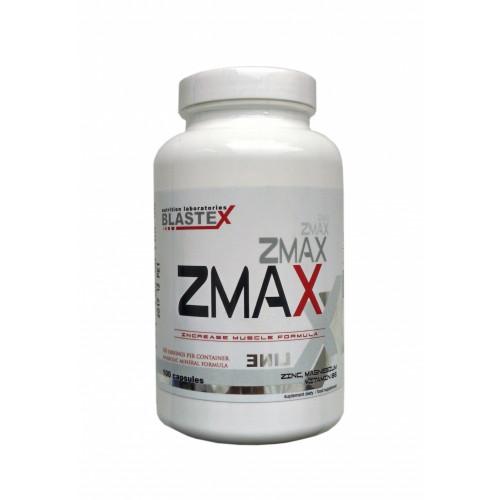 Фото Витамины Blastex ZMA X