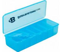 BB.com Pill Case Orginazer