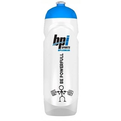 Фото BPI water bottle, фляга для тренировок