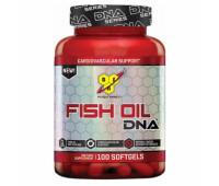 BSN DNA Fish