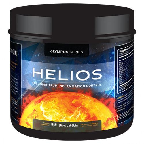 Фото Chaos and Pain Helios, добавка для суставов на основе аминокислот