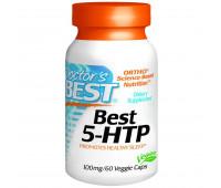 Doctors BESTBest 5-HTP 100 mg