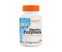 Doctor's BEST Digestive Enzymes
