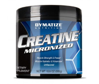 Dymatize Nutrition Creatine Micronized