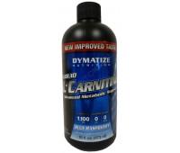 Dymatize L-carnitine 1100 Liquid