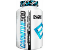 EVLUTION Nutrition Carnitine 500