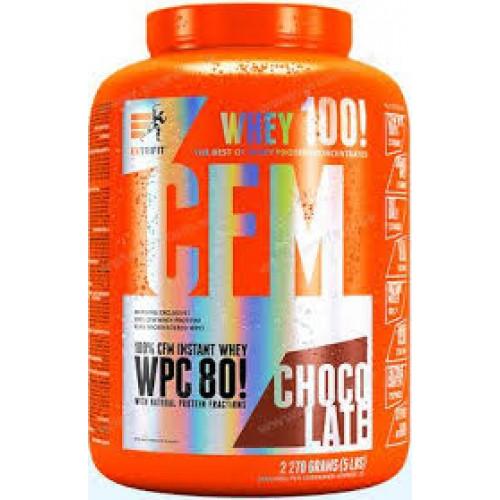 Фото Extrifit CFM Whey 80, протеин