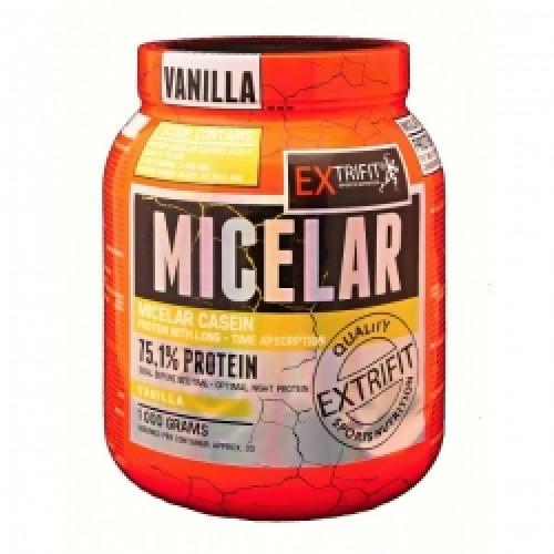 Фото Extrifit Micelar Casein, протеин