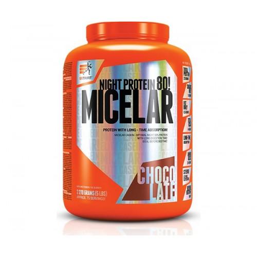 Фото Extrifit Micelar Night protein 80, протеин