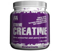 Fitness Authority Extreme Creatine