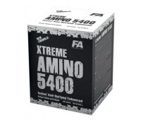 Fitness Authority Xtreme Amino 5400