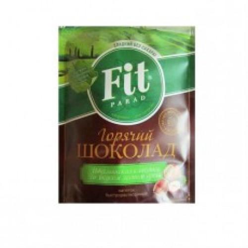 Фото Fit Parad, Горячий шоколад с лесным орехом