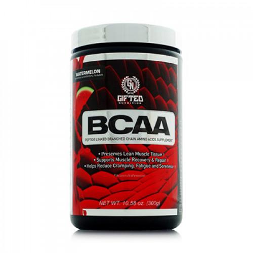 Фото Gifted Nutrition BCAA, аминокислоты