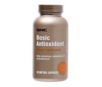 GNC Basic Antioxidant