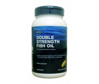 GNC Double Strength Fish Oil