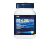 GNC Fish Oil 1000