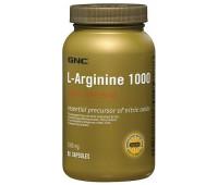 GNC L-Arginine 1000