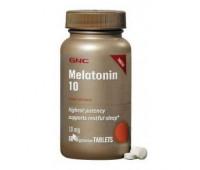 GNC Melatonin 10 mg