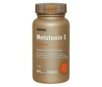 GNC Melatonin 5 mg