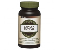 GNC Papaya Enzyme