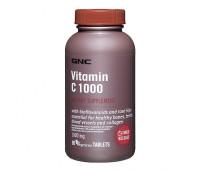 GNC Vitamin C 1000 Time Release