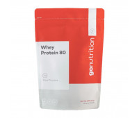 Go Nutrition Whey Protein 80