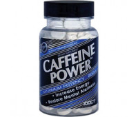 Hi-tech Caffeine Power