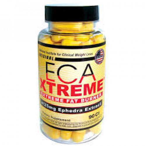 Фото Hi-tech ECA Extreme, жиросжигатель