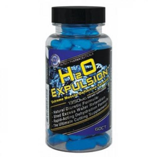 Фото Hi Tech H2O Expulsion, диуретик для сушки