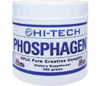 Hi-tech pharma Phosphagen